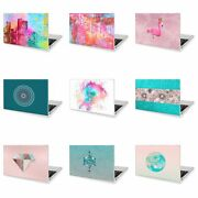 Lebensart Assorted Designs Hard Crystal Case Cover For Huawei Honor Laptop