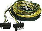 V5525y Anderson Marine Boat 5-way Universal Trailer Wire Harness Kit 25and039
