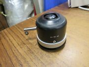 Zeiss Microscope Swing Out Condenser 0.5 Na 445340
