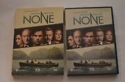 Agatha Christie's And Then There Were None 2-dvd Set 3 Episodes
