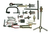 Workshop Tool Kit Set Of 15 Assorted Tools For Royal Enfield Motorcycle New