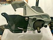 66 67 68 Mustang 6 Cyl Power Steering Brackets 3 6cyl Engine 200cc Sprint