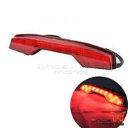 For Suzuki Ltr450 Abs Plastic Led Rear Brake Stop Tail Light Taillight Assembly