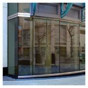 Privacy Window Film 60 Inch X 100 Ft Bronze Reflective Sun Control Daytime Cover