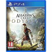 Assassins Creed - Odyssey - Ps4 Uk Import Game New