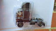 Ho Scale 1/87 Athearn 1970`s Ups Freightliner 2 Axle Truck Tractor .- Nice