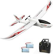 Volantexrc Rc Glider Plane Remote Control Airplane Ranger600 Ready To Fly2.4ghz