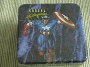 Marvel Masterpieces 1992 Series-1 Factory Sealed Tin Master Set 29347 Of 35000
