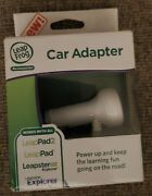 Leapfrog Leappad Car Adapter Charger Leap Frog Leap Pad