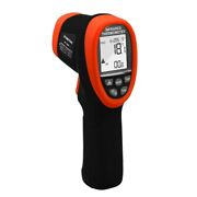 Infrared Thermometer Test High Temperature -58℉3272℉ Thermometer Pyrometer Gun