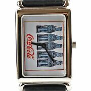 Andy Warhol By Zitura - Swiss Made - Limited Edition Pop-art Watch - Coca-cola
