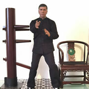 Enterbay Eb 1/6 Ip Man4 Rm-1083 Action Figure Model Collectible Display