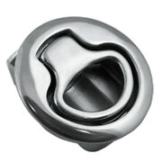 Southco Compression Latch Flush Pull 316 Stainless Steel Large Low Profile