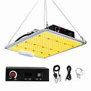 James Sf-1000 Led Grow Light Full Spectrum With 303 Pcs Samsung Diodes Daisy Ft