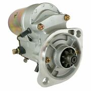 New Starter Fits Tug Aircraft Tow Tractor Ma25 Ma-25 With Cummins B3.3 Engine