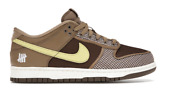 Nike Dunk Low Sp Undefeated Canteen Dunk Dh3061-200 Size 5.5 7.5 9 11.5 13 14