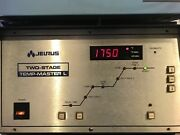 Jelrus Temp-master L Power Supply And Pcb Logic Board From Working Unit