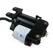 For Volvo Penta High Pressure Electric Fuel Pump Assembly 21608512 8.1l Usa