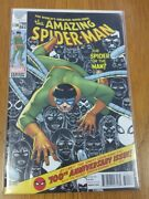 Spiderman Amazing 700 100 Homage Variant Marvel May 2013 Nm+ 9.6 Or Better
