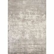 8and0396 X 11and0396 Viscose Beige Area Rug