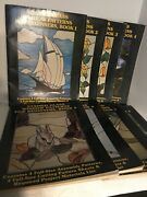 Stained Glass Window Patterns For Beginners Books 1 - 8 ⭐️amazing Collection⭐️