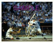 Mickey Mantle Two Amazing Orig 8 X 10 Pro Lab Deluxe Photos While They Last