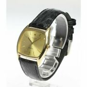 Rolex Cellini K18yg 3805 Cal.1601 Hand-winding Menand039s C033