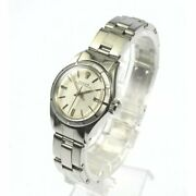 Rolex Oyster Perpetual Cal.1161 6623 Automatic Women C091