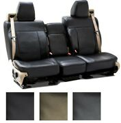 Coverking Rhinohide Custom Tailored Seat Covers For Lincoln Town Car