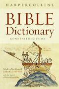 Bible Dictionary By Mark Allan Powell 2009 Trade Paperback