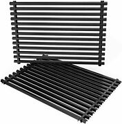 Onlyfire Porcelain Enameled Steel Replacement Cooking Grill Grid Grates 2 Units