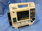 Medtronic Physio-control Lifepak 12 Aed Pacing Ac Adapter - No Batteries/paddles