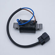 Charge Coil For Yamaha Boat Engine 70hp 60hp With Plug 6h2-85520-01-00 Easy To