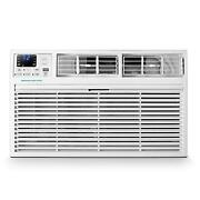 Emerson Quiet 10000 Btu 115v Smart Through-the-wall Air Conditioner With Remote
