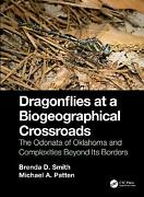 Dragonflies At A Biogeographical Crossroads The Odonata Of Oklahoma And Complexi