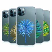 Official Cat Coquillette Tropical 2 Gel Case For Apple Iphone Phones
