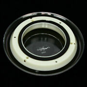 Round 9stainless Steel Louvered Vent Grill Cover Air Marine Boat Vent Free Ship