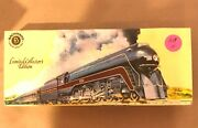 Bachmann N Scale 51-0658-a4 Norfolk And Western Class J Steam Locomotive And Tender