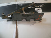 2003 Yamaha Grizzly 660 Front Right Lower A Arm A Frame Ball Joint 04 05 06