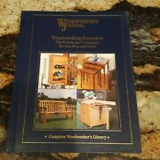 Woodworkers Journal Woodworking Favorites Top Projects 2005 Hardcover