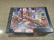 Puzzle 8000, Educa, An Evening In Times Square By Alexander Chen 16325 Passion