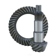 Differential Ring And Pinion-sport Front Usa Standard Gear Zg D30sr-456jk