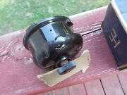 Vtg Unknown Distributor Cap 30and039 40and039s Nash Packard Studebaker Hudson Hup Graham