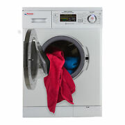 Pinnacle Appliances 18-4400n W Clothes Washer/ Dryer Combo Unit Washers Dryers