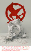 The Hunger Games Mockingjay Part 2 - 2015 Original Movie Theater Poster 27x40
