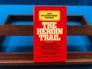 The Heroin Trail- Staff And Editors Of Newsday, 1st Signet Printing, June 1974