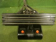 Lionel Rcs O- Gauge Remote Control Track Section With Track For Uncouple Load