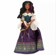 Esmeralda Limited Edition Doll Andndash The Hunchback Of Notre Dame Andndash 17and039and039 - New In Box