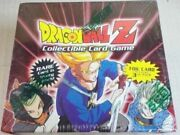 Dragon Ball Z Ccg Complete Your Limited Foil Android Saga Choose Your Cards