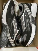 Size 10.5 - Nike Air Ghost Racer Retro Black Msrp 130 New In Box